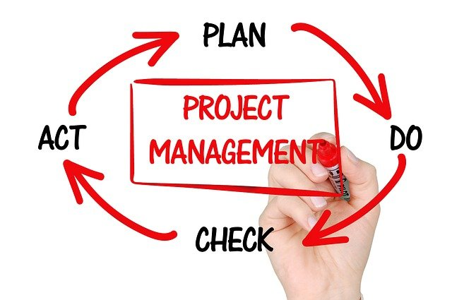 Drone Startup Services Project Management